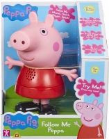Wholesalers of Peppa Pig 6 Inch Follow Me Peppa toys image