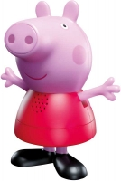 Wholesalers of Peppa Pig 6 Inch Follow Me Peppa toys image 2