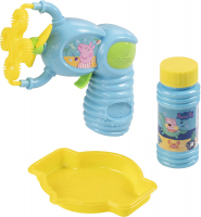 Wholesalers of Peppa Pig Bubble Flurry toys image 2