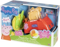 Wholesalers of Peppa Pig Car Toaster toys image