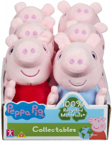 Wholesalers of Peppa Pig Collectables Asst toys image 2
