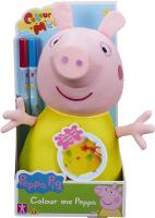 Wholesalers of Peppa Pig Colour Me Peppa toys Tmb
