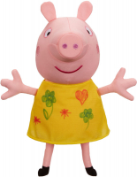 Wholesalers of Peppa Pig Colour Me Peppa toys image 3