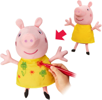 Wholesalers of Peppa Pig Colour Me Peppa toys image 4