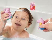 Wholesalers of Peppa Pig Daddy Pig   Peppa   George Bath Squirters toys image 3