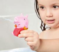 Wholesalers of Peppa Pig Daddy Pig   Peppa   George Bath Squirters toys image 4