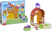 Wholesalers of Peppa Pig Day Trip Asst toys image 2