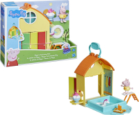 Wholesalers of Peppa Pig Day Trip Asst toys image 3