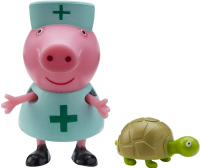 Wholesalers of Peppa Pig Dr Hamster Veterinary Plane toys image 3