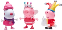 Wholesalers of Peppa Pig Dress & Play S4 Asst toys image 2