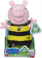 Wholesalers of Peppa Pig Eco Plush Asst toys image 2
