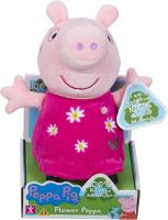 Wholesalers of Peppa Pig Eco Plush Asst toys image 3