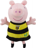 Wholesalers of Peppa Pig Eco Plush Asst toys image 4