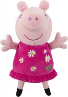 Wholesalers of Peppa Pig Eco Plush Asst toys image 5
