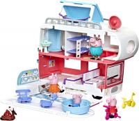 Wholesalers of Peppa Pig Family Motorhome toys image 3