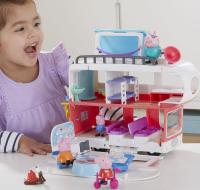 Wholesalers of Peppa Pig Family Motorhome toys image 4