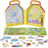 Wholesalers of Peppa Pig Foam Fun Sticker House toys image 2