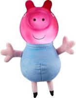 Wholesalers of Peppa Pig Glow Friends Talking Glow George toys image 2
