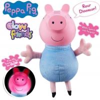 Wholesalers of Peppa Pig Glow Friends Talking Glow George toys image 4