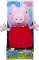 Wholesalers of Peppa Pig Glow Friends Talking Glow Peppa Pig toys image