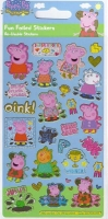 Wholesalers of Peppa Pig Golden Boots Stickers toys image