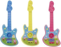 Wholesalers of Peppa Pig Guitar toys image 2