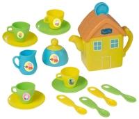 Wholesalers of Peppa Pig House Tea Set toys image 2