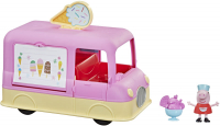 Wholesalers of Peppa Pig Ice Cream Truck toys image 2