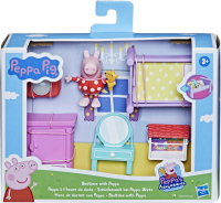 Wholesalers of Peppa Pig Little Spaces Asst toys image 2