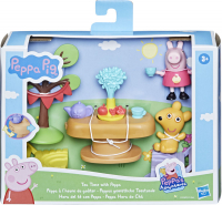 Wholesalers of Peppa Pig Little Spaces Asst toys image 3