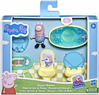 Wholesalers of Peppa Pig Little Spaces Asst toys image 4