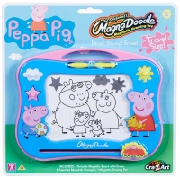 Wholesalers of Peppa Pig Magna Doodle toys Tmb