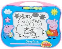 Wholesalers of Peppa Pig Magna Doodle toys image 2