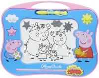Wholesalers of Peppa Pig Magna Doodle toys image 2
