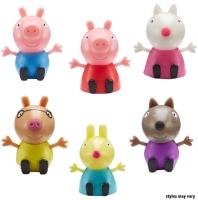 Wholesalers of Peppa Pig Mashems toys image 2