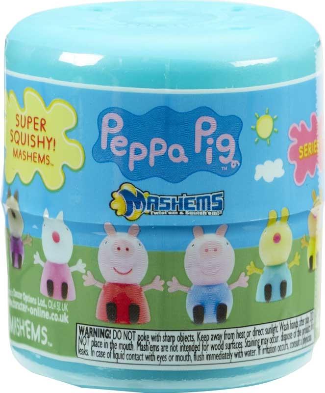 Wholesalers of Peppa Pig Mashems toys