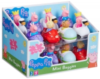Wholesalers of Peppa Pig Mini Buggies toys image