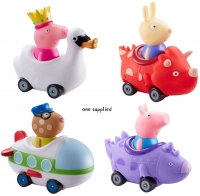 Wholesalers of Peppa Pig Mini Buggies toys image 2