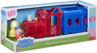Wholesalers of Peppa Pig Miss Rabbits Train And Carriage toys image