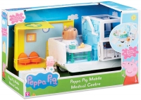 Wholesalers of Peppa Pig Mobile Medical Centre toys Tmb