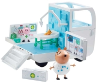 Wholesalers of Peppa Pig Mobile Medical Centre toys image 2