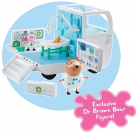 Wholesalers of Peppa Pig Mobile Medical Centre toys image 4