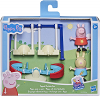 Wholesalers of Peppa Pig Moments Asst toys image 2
