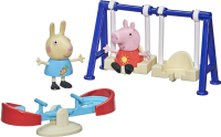 Wholesalers of Peppa Pig Moments Asst toys image 4