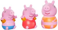 Wholesalers of Peppa Pig Mummy Pig | Peppa | George Bath Squirters toys image 2
