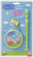 Wholesalers of Peppa Pig Music Set toys Tmb