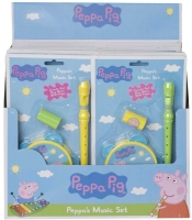 Wholesalers of Peppa Pig Music Set toys image 3