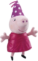Wholesalers of Peppa Pig Musical Party Peppa And George toys image 3