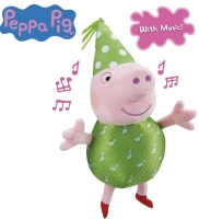 Wholesalers of Peppa Pig Musical Party Peppa And George toys image 4