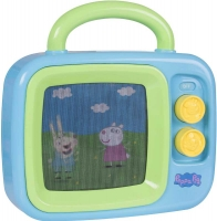 Wholesalers of Peppa Pig My 1st Tv toys image 2